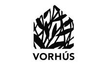 Vorhús